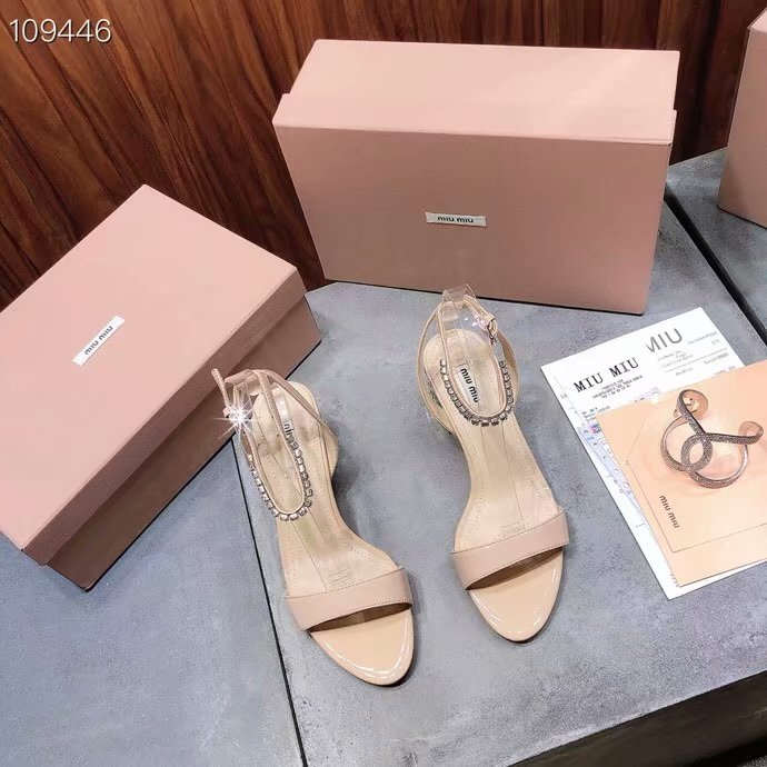 MIUMIU Shoes MIUMIU726TZ-3