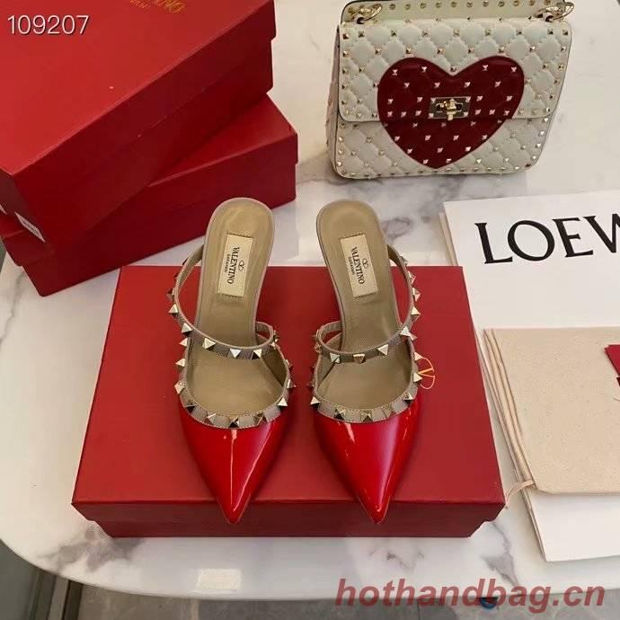 Valentino Shoes VT1027GC-3
