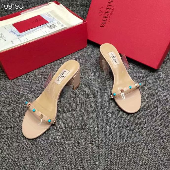 Valentino Shoes VT1030GC-1