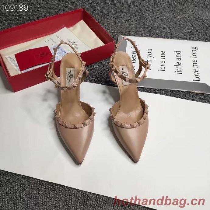 Valentino Shoes VT1031GC-1
