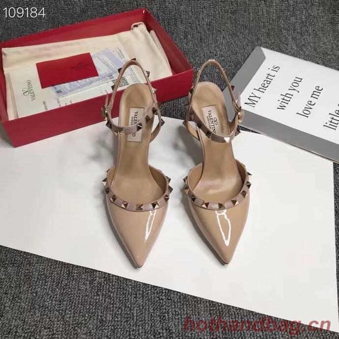 Valentino Shoes VT1031GC-5