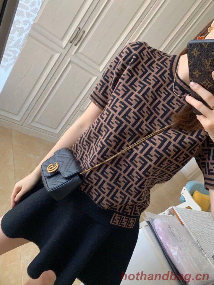 Fendi Top Quality Clothes FD8677