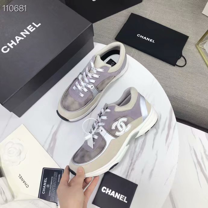Chanel Shoes CH2720XY-1