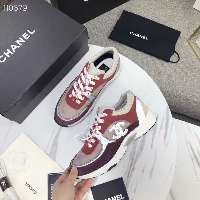 Chanel Shoes CH2720XY-2