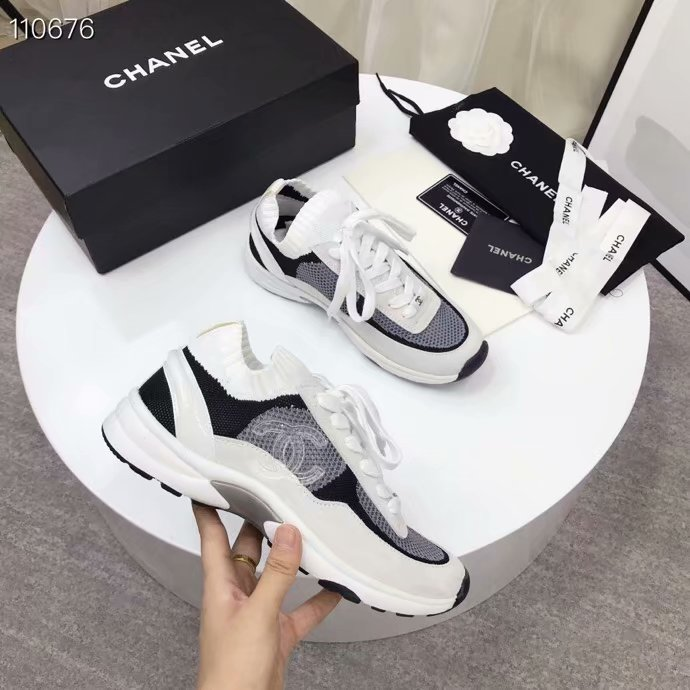 Chanel Shoes CH2720XY-5