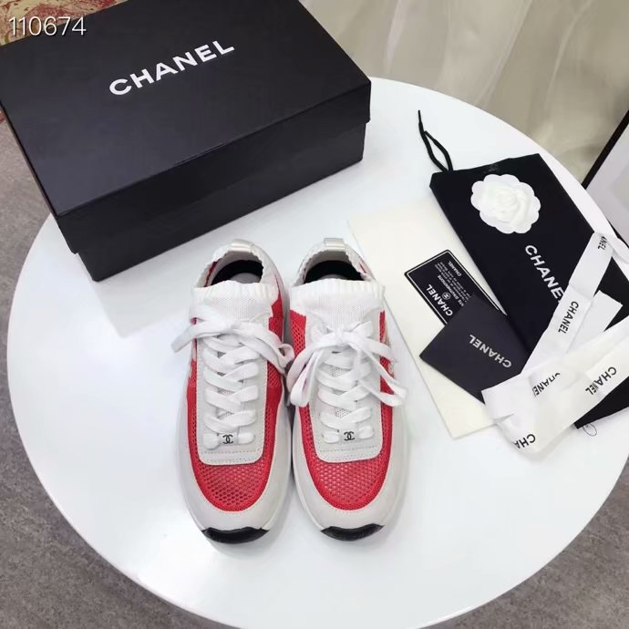 Chanel Shoes CH2720XY-7