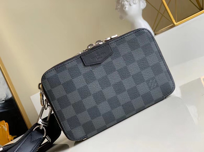 Louis Vuitton Original M60414 black