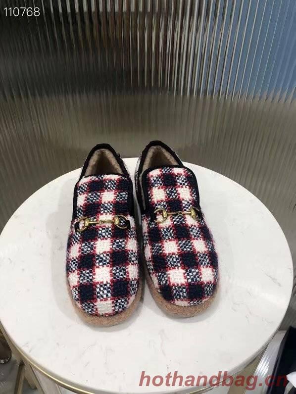 Gucci Shoes GG1636XB-1