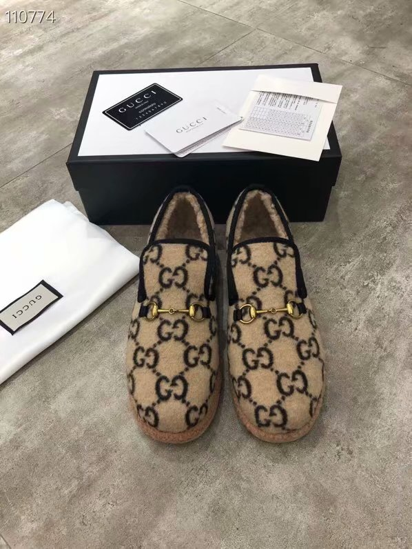 Gucci Shoes GG1636XB-2