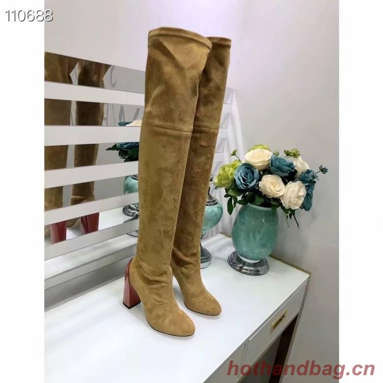 Hermes Shoes HO860DJ-1 Heel height 9CM