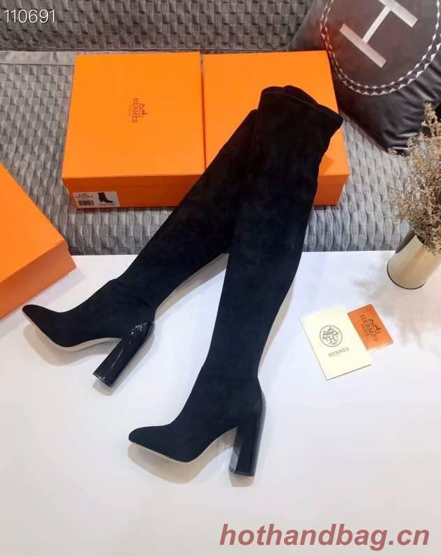 Hermes Shoes HO860DJ-2 Heel height 9CM