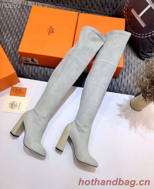 Hermes Shoes HO860DJ-3 Heel height 9CM