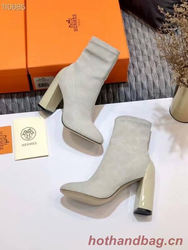 Hermes Shoes HO861DJ-2 Heel height 9CM