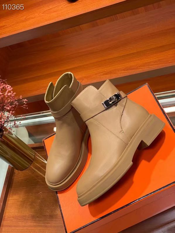 Hermes Shoes HO862XD-1