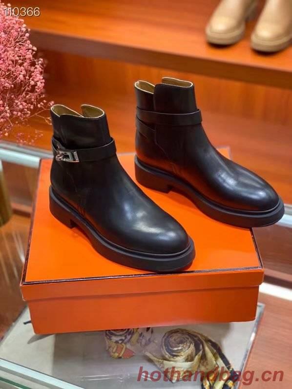 Hermes Shoes HO862XD-2