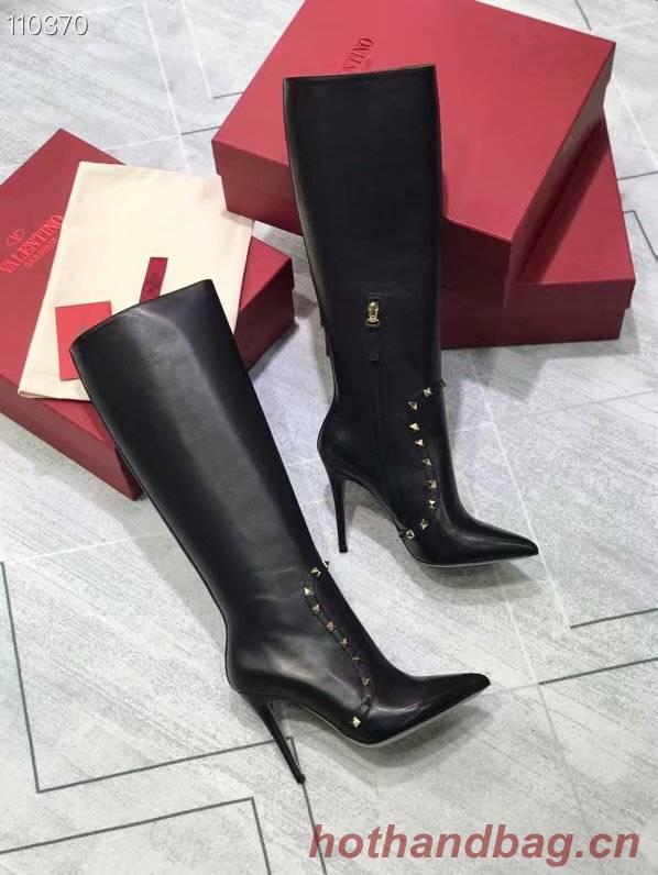 Valentino Shoes VT1034XD-1 Heel height 10CM