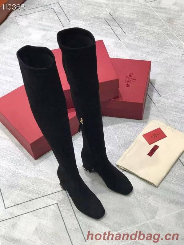 Valentino Shoes VT1038XD-1 Heel height 6CM