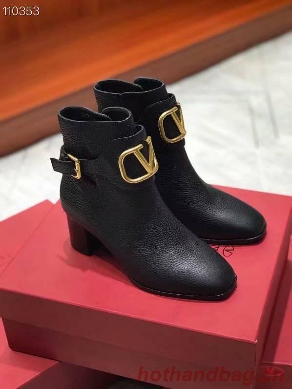 Valentino Shoes VT1043XD-1 Heel height 6CM