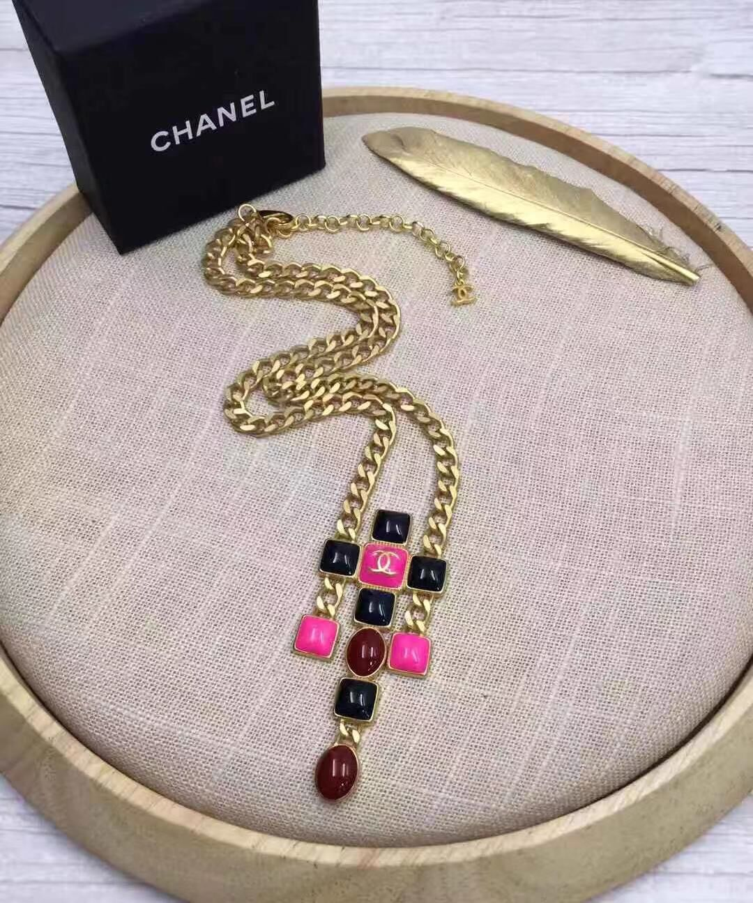 Chanel Necklace CE5788