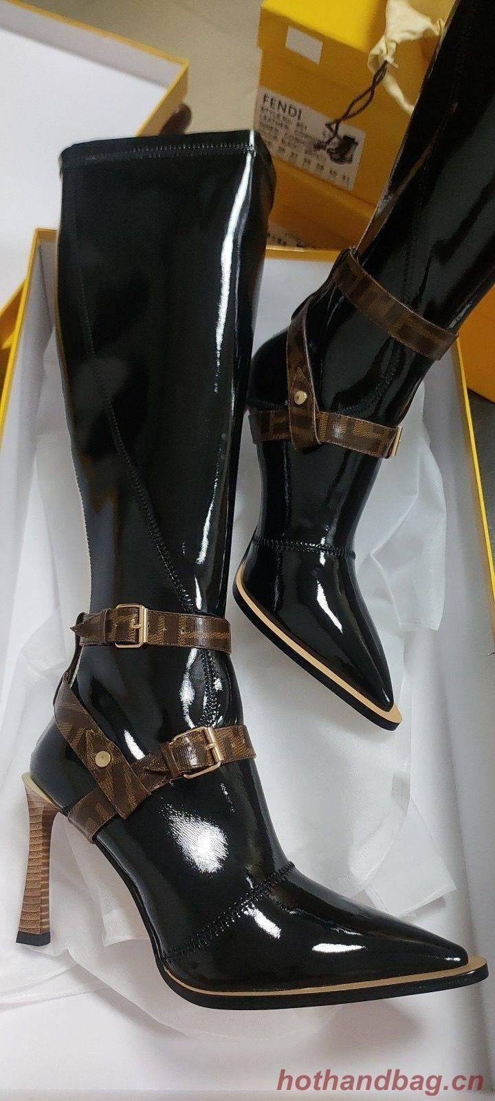 Fendi Boots Shoes FD26378