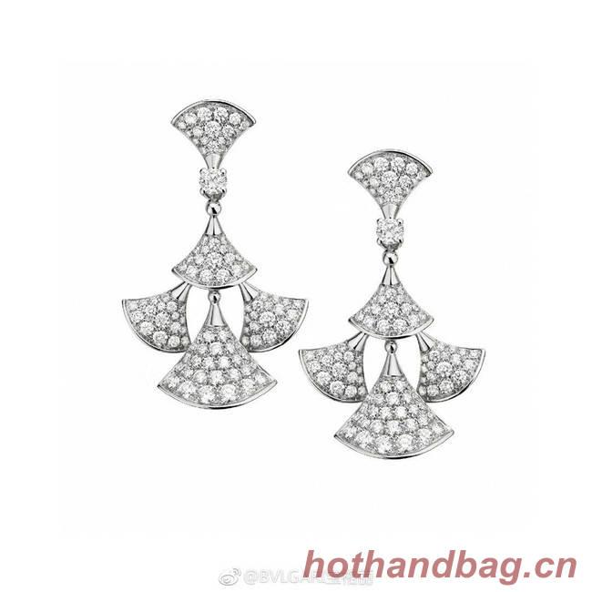 Bvlgari Earrings CE5795