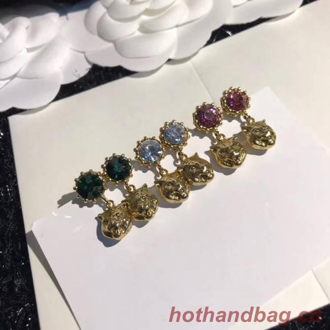 Gucci Earrings CE5818