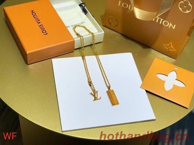 Louis Vuitton Necklace CE5805