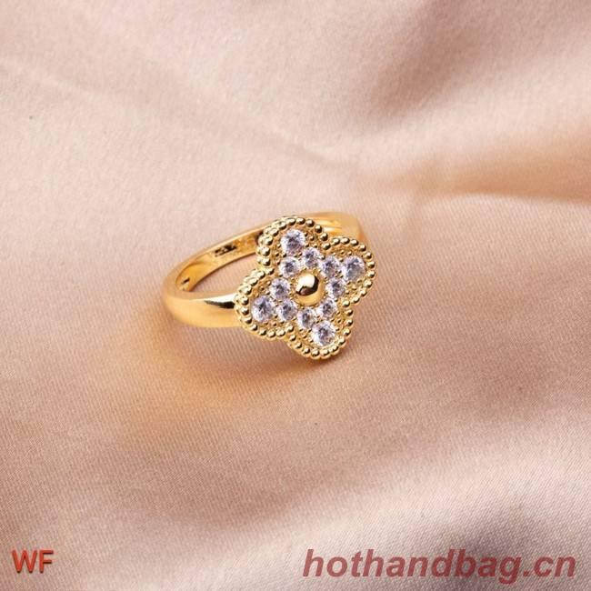 Van Cleef & Arpels Ring CE5802