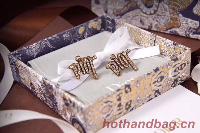 Dior Earrings CE5874