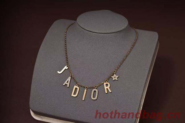 Dior Necklace CE5870