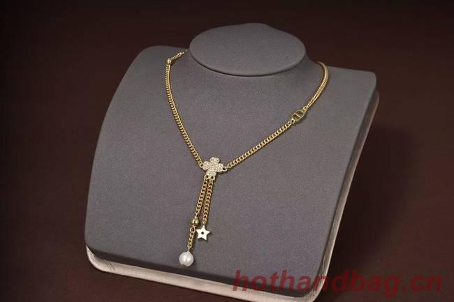 Dior Necklace CE5871