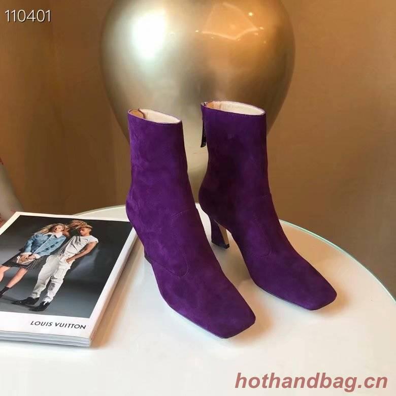 Fendi Shoes FD262LS-1 Heel height 6CM