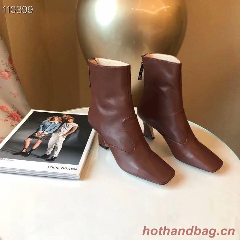 Fendi Shoes FD262LS-3 Heel height 6CM
