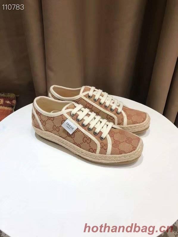 Gucci Shoes GG1637XB-1