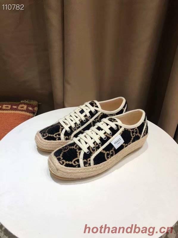 Gucci Shoes GG1637XB-2