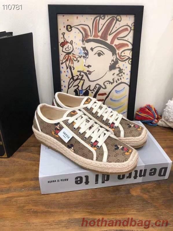 Gucci Shoes GG1637XB-3