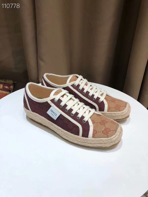 Gucci Shoes GG1637XB-5