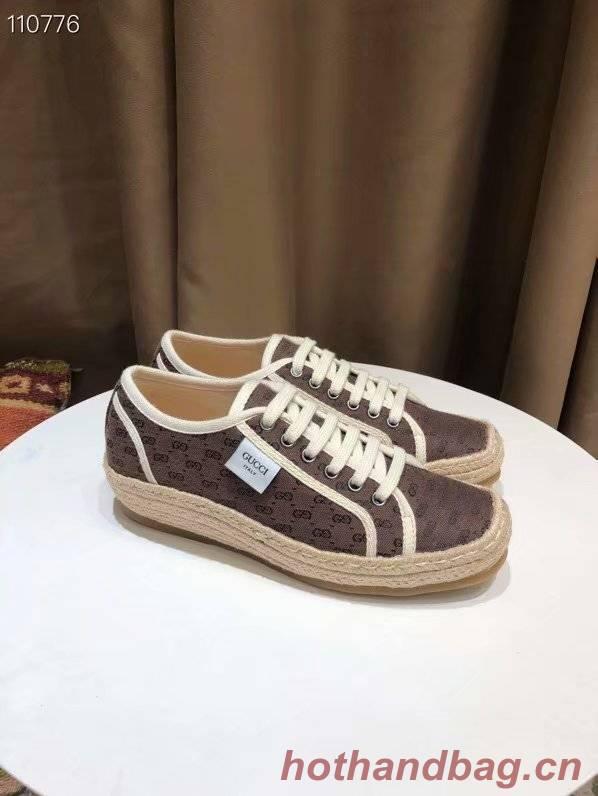 Gucci Shoes GG1637XB-6
