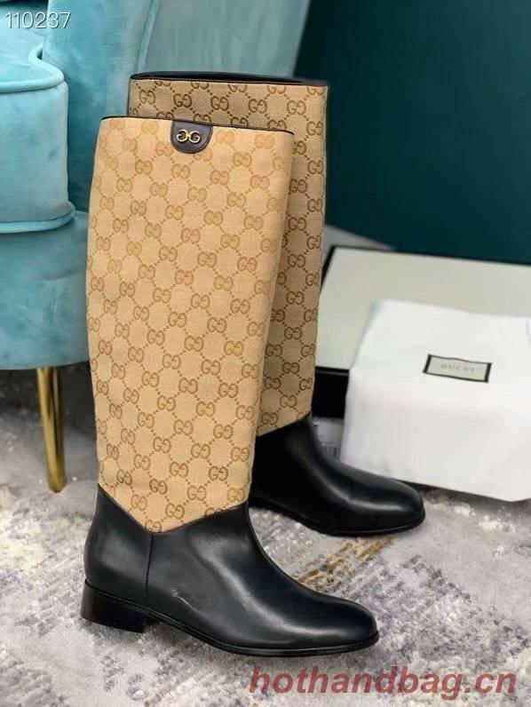 Gucci Shoes GG1644