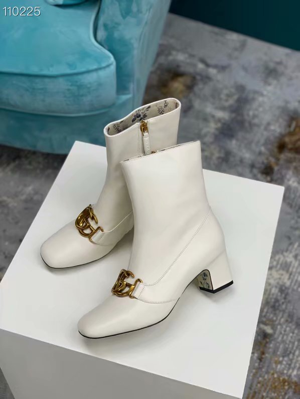 Gucci Shoes GG1645-1 Heel height 5CM