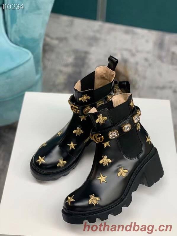 Gucci Shoes GG1653-1