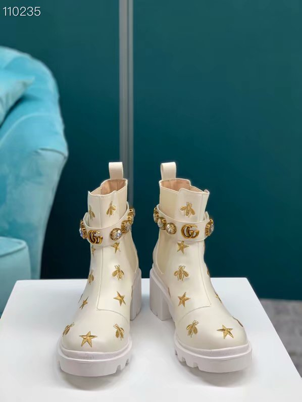 Gucci Shoes GG1653-2