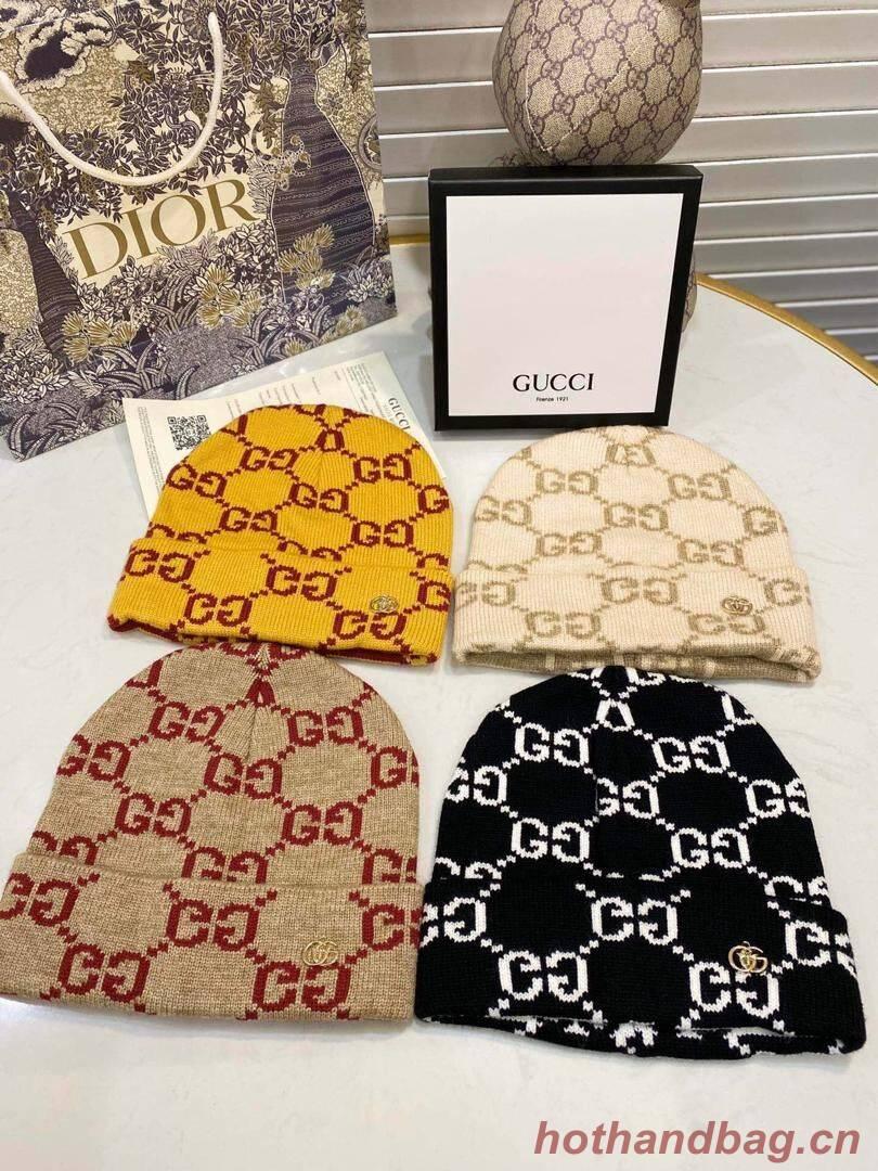 Gucci Hats GG98321