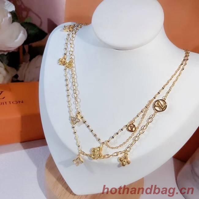 Louis Vuitton Necklace CE5902