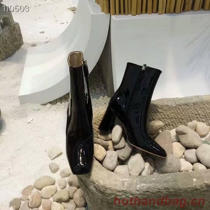 Prada shoes PD983YY-1 Heel height 8CM