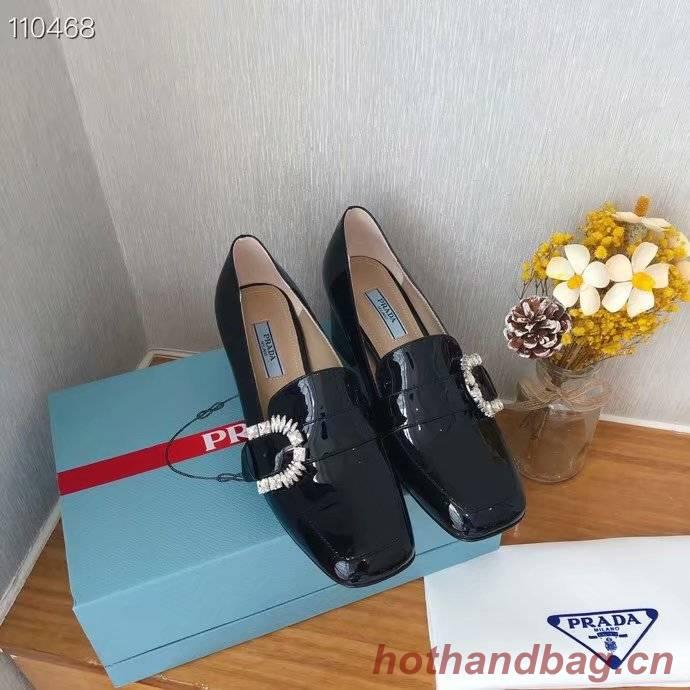 Prada shoes PD989YY-3 Heel height 5CM