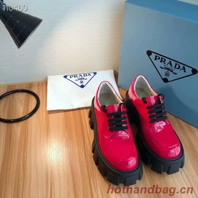 Prada shoes PD990YY-4