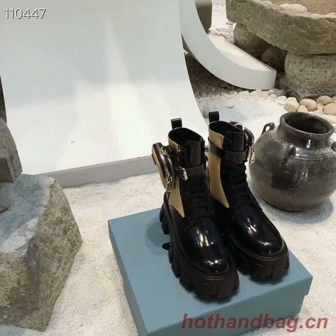 Prada shoes PD992YY-3