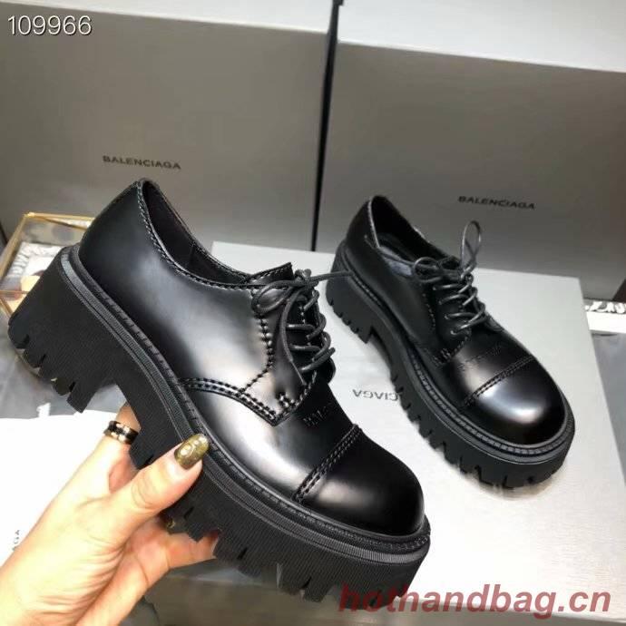 Balenciaga shoes BL98AL-1 Heel height 5CM