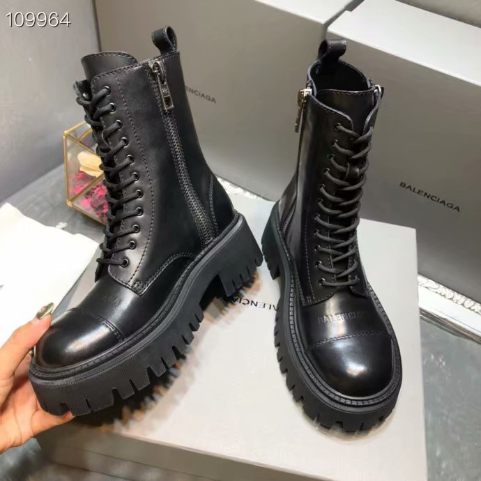 Balenciaga shoes BL99AL-1 Heel height 5CM